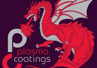 Plasma Coated Rollers